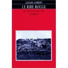 andreiev-leonid-nikolaievitch-le-rire-rouge-livre-879694491_ml