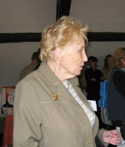 Micheline Deltombe